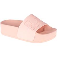 Boty Ženy pantofle Levi's June S Bold L Růžová