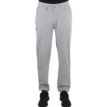 Textil Muži Teplákové kalhoty Kappa Snako Sweat Pants Šedá