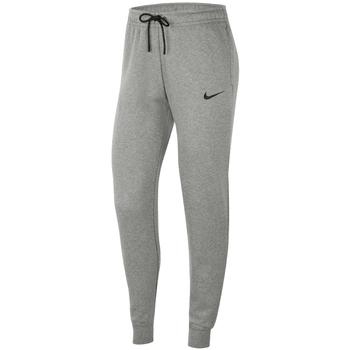 Textil Ženy Teplákové kalhoty Nike Wmns Fleece Pants Šedá