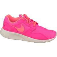 Boty Ženy Nízké tenisky Nike Kaishi Gs 705492-601 Pomerančový,Růžový
