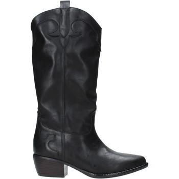 Boty Ženy Kotníkové boty Grace Shoes 544101 Černá