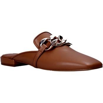 Boty Ženy Espadrilky  Grace Shoes 866005 Hnědý
