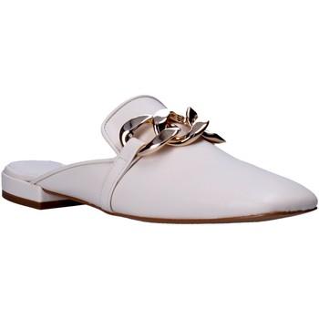 Boty Ženy Espadrilky  Grace Shoes 866005 Bílý