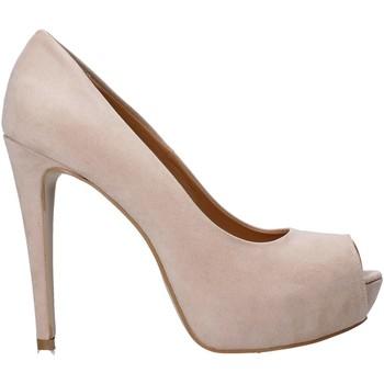 Boty Ženy Lodičky Grace Shoes 725SI001 Růžový