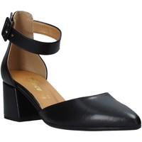 Boty Ženy Lodičky Grace Shoes 774005 Černá