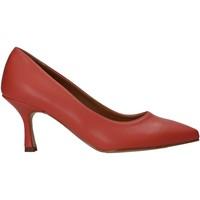 Boty Ženy Lodičky Grace Shoes 057R001 Růžový