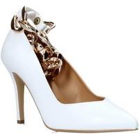 Boty Ženy Lodičky Grace Shoes 038148 Bílý