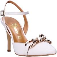 Boty Ženy Lodičky Grace Shoes 038064 Bílý