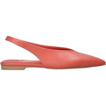 Boty Ženy Baleríny  Grace Shoes 411001 Růžový