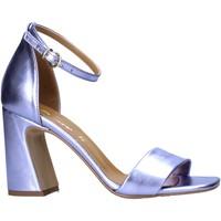 Boty Ženy Sandály Grace Shoes 2384001 Fialový
