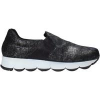 Boty Ženy Street boty Grace Shoes 30 Černá