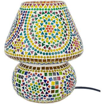 Bydlení Stolní lampy Signes Grimalt Svítilna Verde