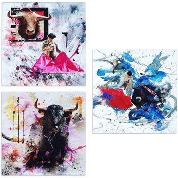 Bydlení Obrazy, plátna Signes Grimalt Plate 3.Září Units Multicolor