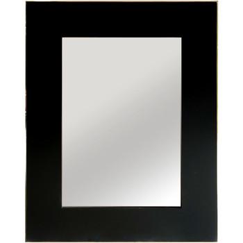 Bydlení Zrcadla Signes Grimalt Zrcadlo Negro