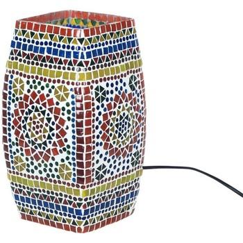 Bydlení Stolní lampy Signes Grimalt Mosaic Lampa Multicolor