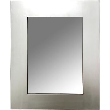 Bydlení Zrcadla Signes Grimalt Zrcadlo Plateado