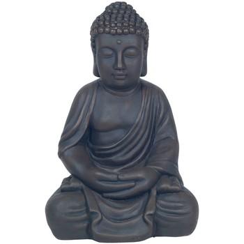 Bydlení Sošky a figurky Signes Grimalt Buddha Gris