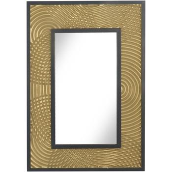 Bydlení Zrcadla Signes Grimalt Zrcadlo Beige