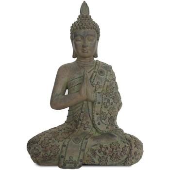 Bydlení Sošky a figurky Signes Grimalt Buddha Verde