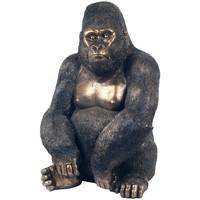 Bydlení Sošky a figurky Signes Grimalt Gorila Dorado