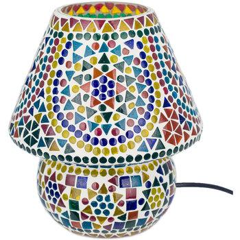 Bydlení Stolní lampy Signes Grimalt Houbová Lampa Multicolor