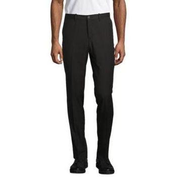 Textil Oblekové kalhoty Sols GABIN MEN Negro noche