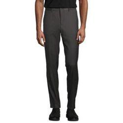 Textil Oblekové kalhoty Sols GABIN MEN Antracita