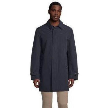 Textil Muži Kabáty Sols ALFRED MEN Negro noche