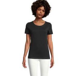 Textil Ženy Trička s krátkým rukávem Sols LUCAS WOME Negro profundo