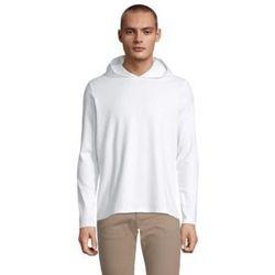 Textil Muži Trička s dlouhými rukávy Sols LOUIS MEN Blanco ?ptimo