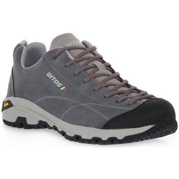 Boty Muži Multifunkční sportovní obuv Lytos LE FLORIAN TM84 Grigio