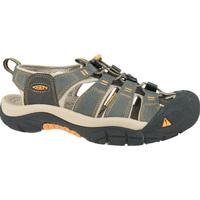 Boty Muži Sportovní sandály Keen Newport H2 Hnědá
