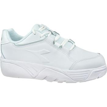 Boty Ženy Nízké tenisky Diadora Majesty blanc