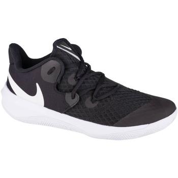 Boty Muži Fitness / Training Nike Zoom Hyperspeed Court Černá