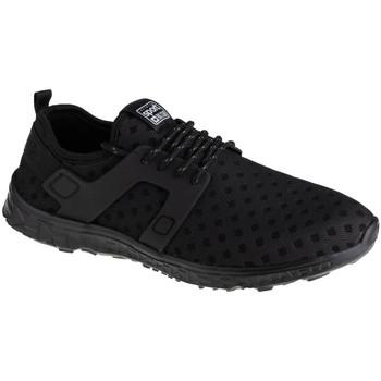 Boty Muži Nízké tenisky Big Star Shoes Černá