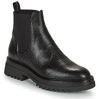 Boty Ženy Kotníkové boty JB Martin ORACLE Černá