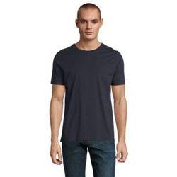 Textil Muži Trička s krátkým rukávem Sols LUCAS MEN Negro noche