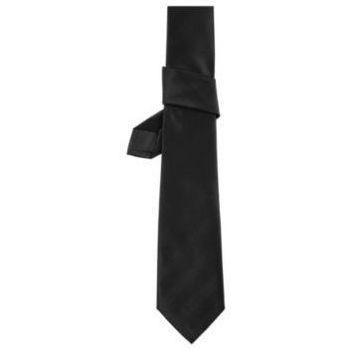 Textil Kravaty a doplňky Sols TOMMY Negro profundo