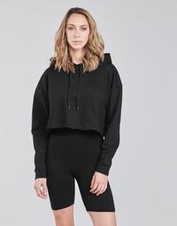 Textil Ženy Mikiny Yurban OHIVE Černá