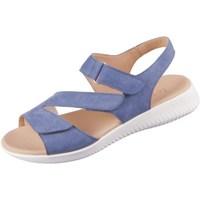 Boty Ženy Sandály Legero Fantastic Modré
