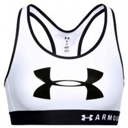 Textil Ženy Sportovní podprsenky Under Armour Mid Keyhole Graphic Bra Other