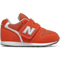 Boty Děti Nízké tenisky New Balance 996 COR Oranžová