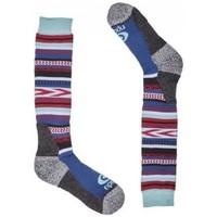 Doplňky  Ženy Ponožky Rip Curl BRASH W SOCKS SGSAD4 Modrá