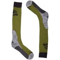 Doplňky  Muži Ponožky Rip Curl BRASH W SOCKS SCSAD4 Zelená