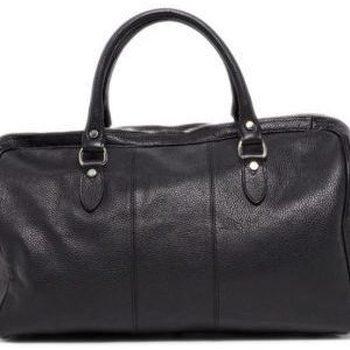 Taška Muži Cestovní tašky Maison Heritage NINO NOIR