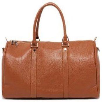 Taška Muži Cestovní tašky Maison Heritage NINO CAMEL