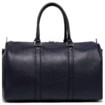 Taška Muži Cestovní tašky Maison Heritage NINO BLEU