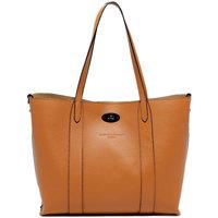 Taška Ženy Velké kabelky / Nákupní tašky Maison Heritage ELIS CAMEL