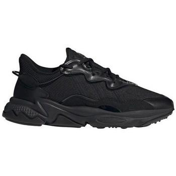 Boty Muži Nízké tenisky adidas Originals Ozweego Černé