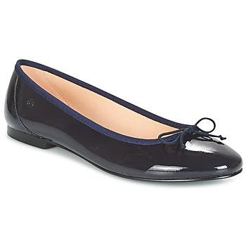 Boty Ženy Baleríny  Betty London VROLA Tmavě modrá